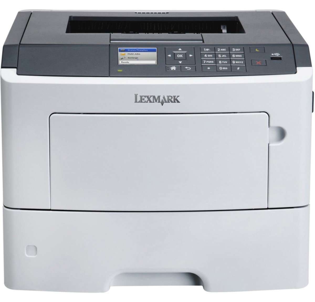 LEXMARK-MS510dn-CartridgeWorld