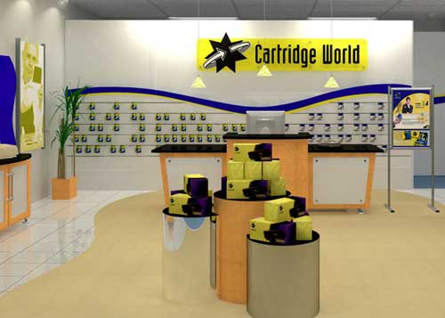 cartridge-world-españa-franquicia